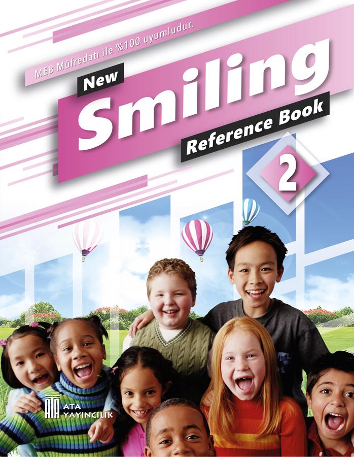 2. Sınıf New Smiling Reference Book