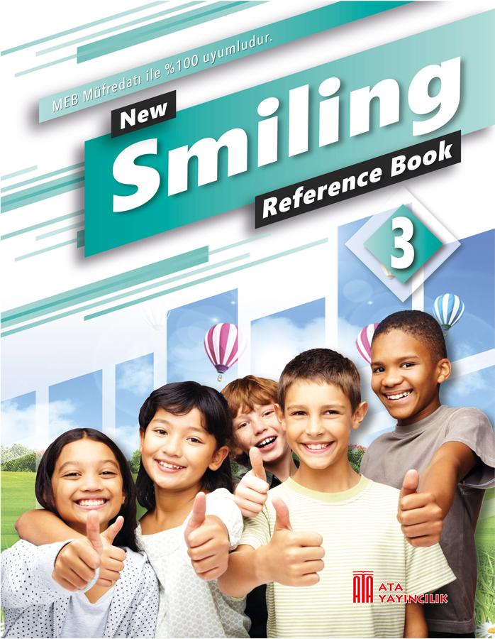 3. Sınıf New Smiling Reference Book
