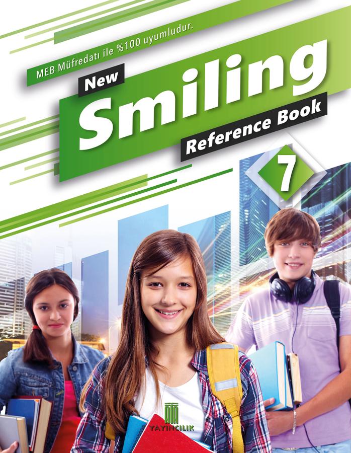 7. Sınıf New Smiling Reference Book
