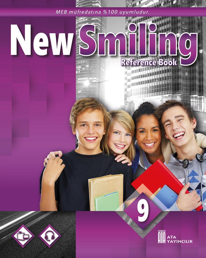 9. Sınıf New Smiling Reference Book
