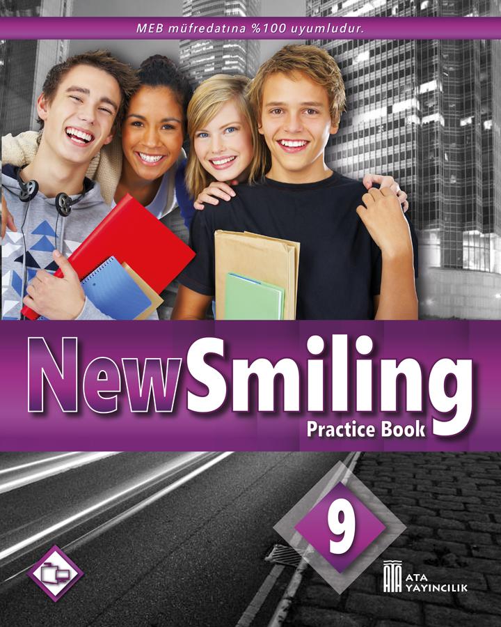 9. Sınıf New Smiling Pratice Book