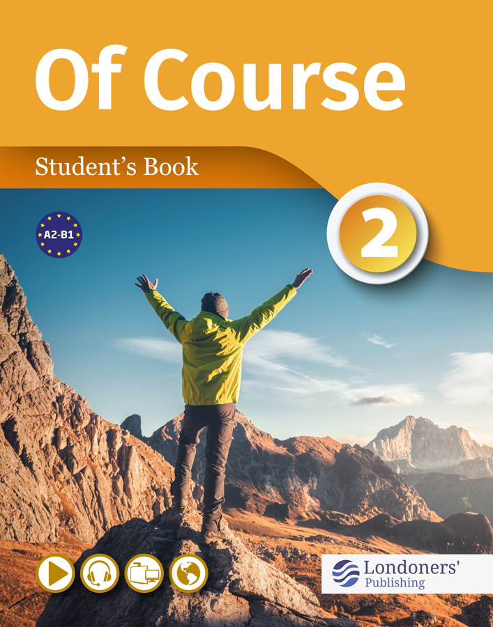 Of Course 2 Student Book