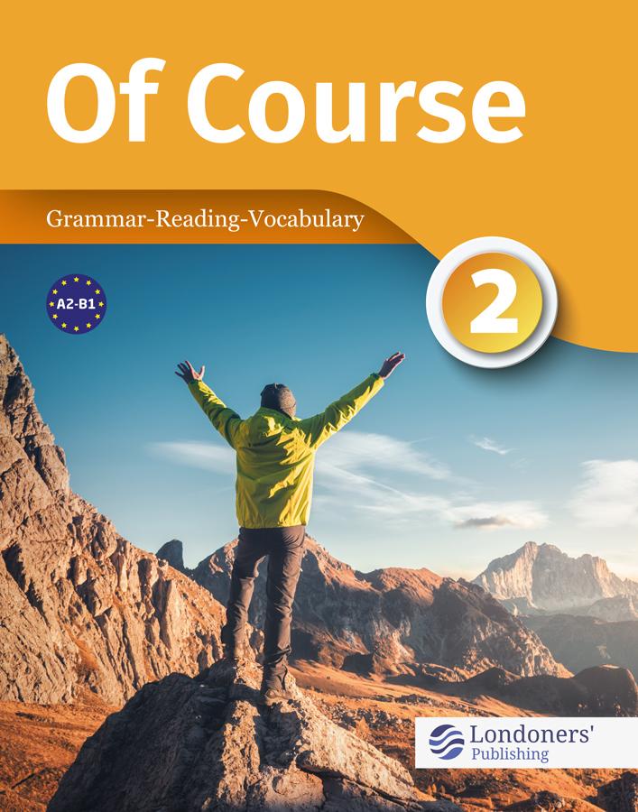 Of Course Grammar Reading Vocabulary – 2