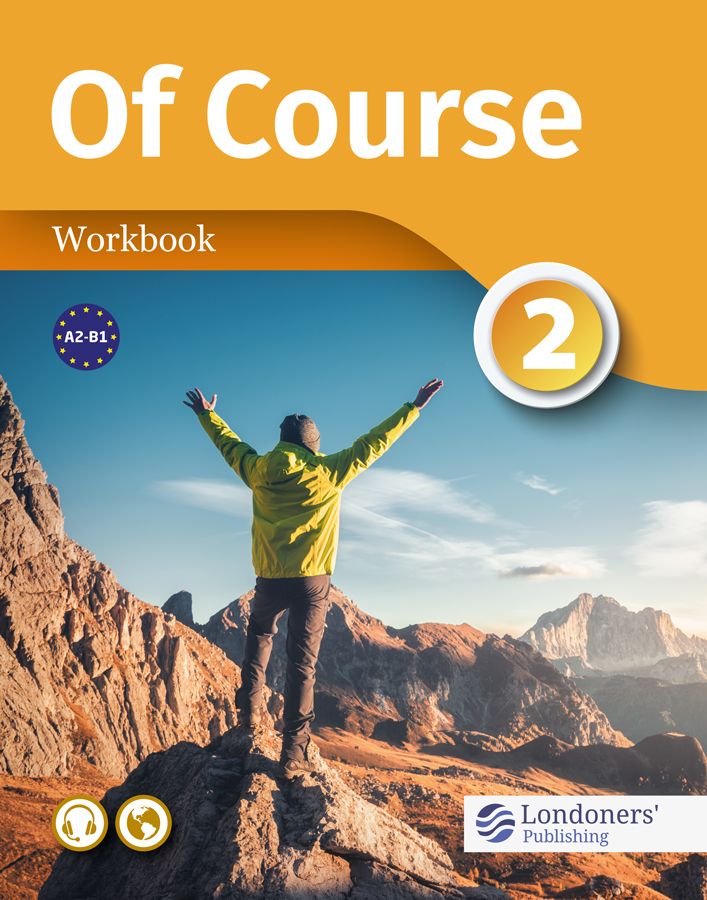 Of Course Workbook – 2