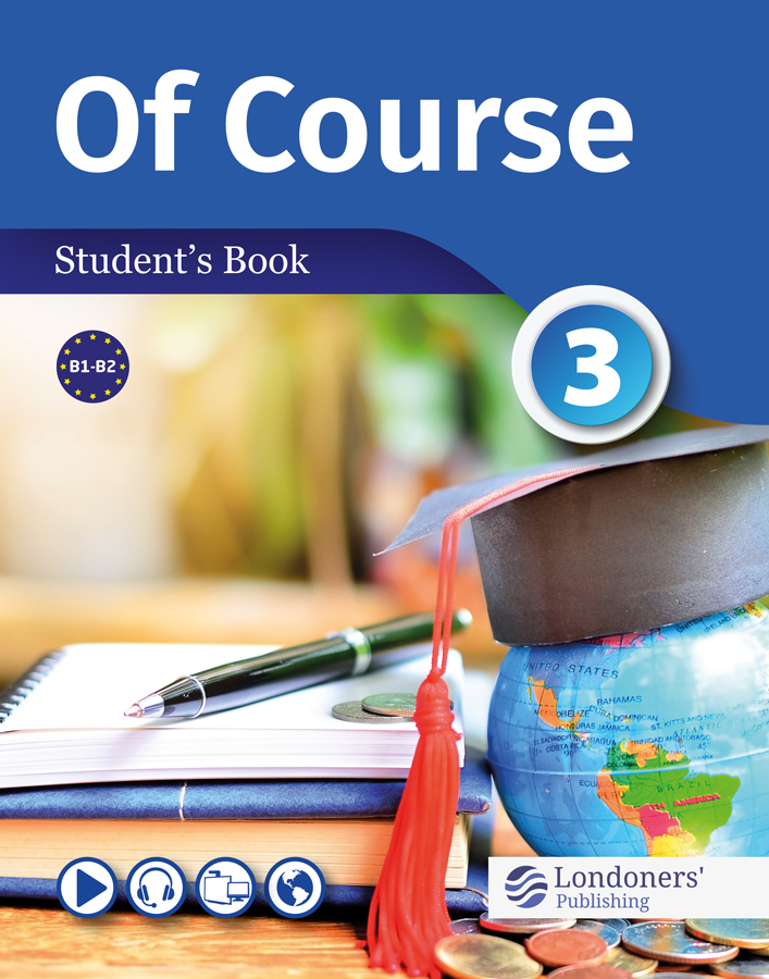 Of Course 3 Student Book