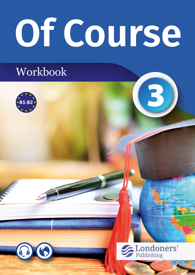Of Course Workbook – 3