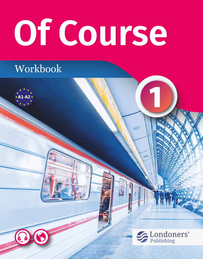 Of Course Workbook – 1