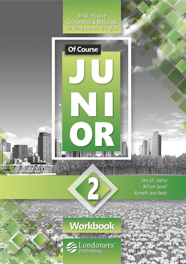 Course Junior Workbook – 2