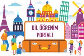 Dil Öğrenim Portalı