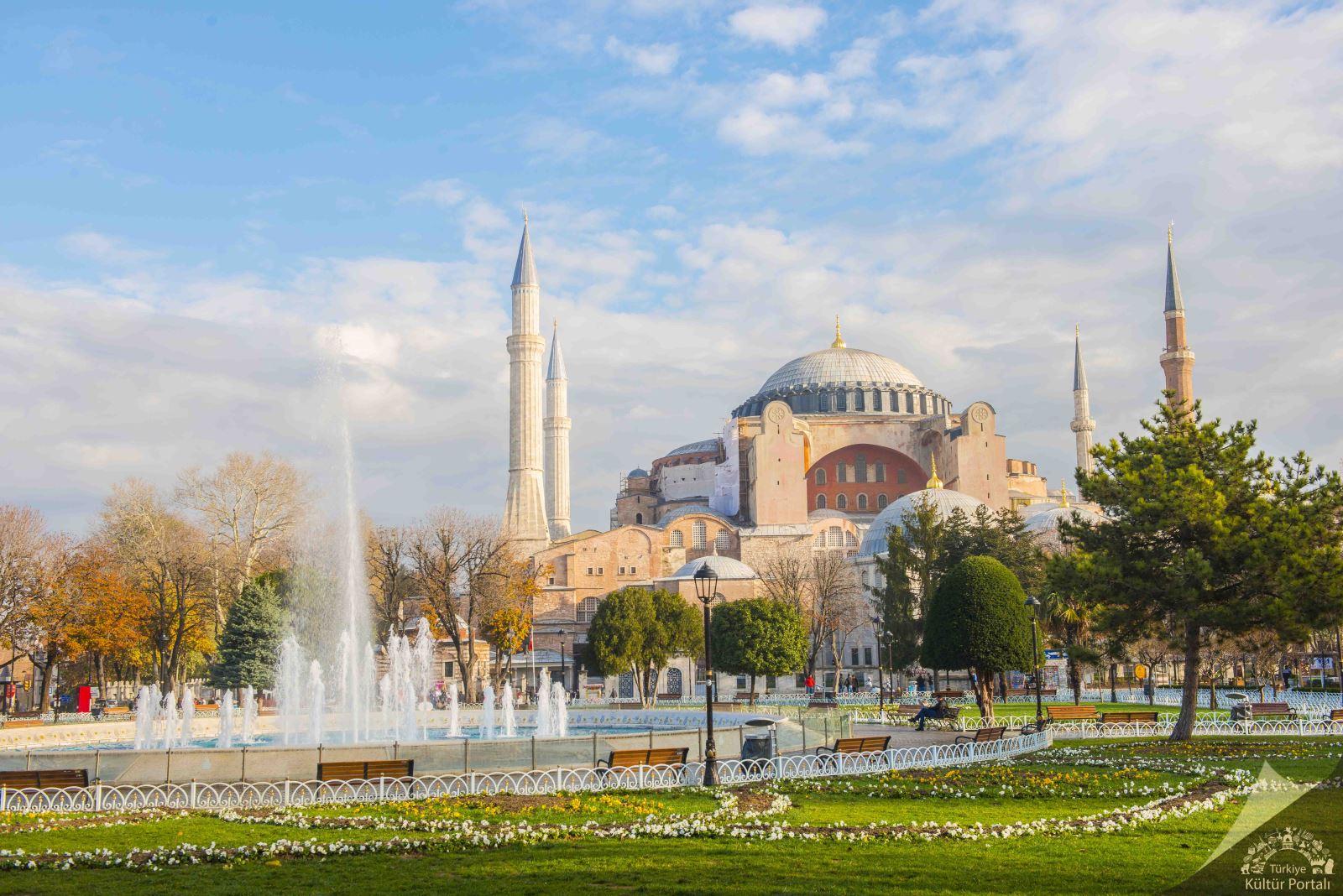 Ayasofya-İstanbul