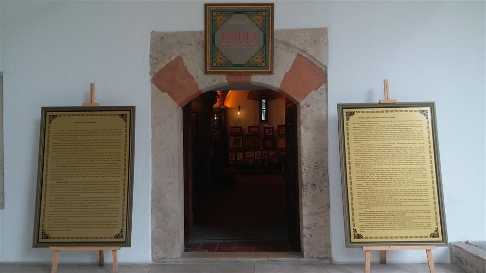 İmaret Kültür Merkezi-Amasya