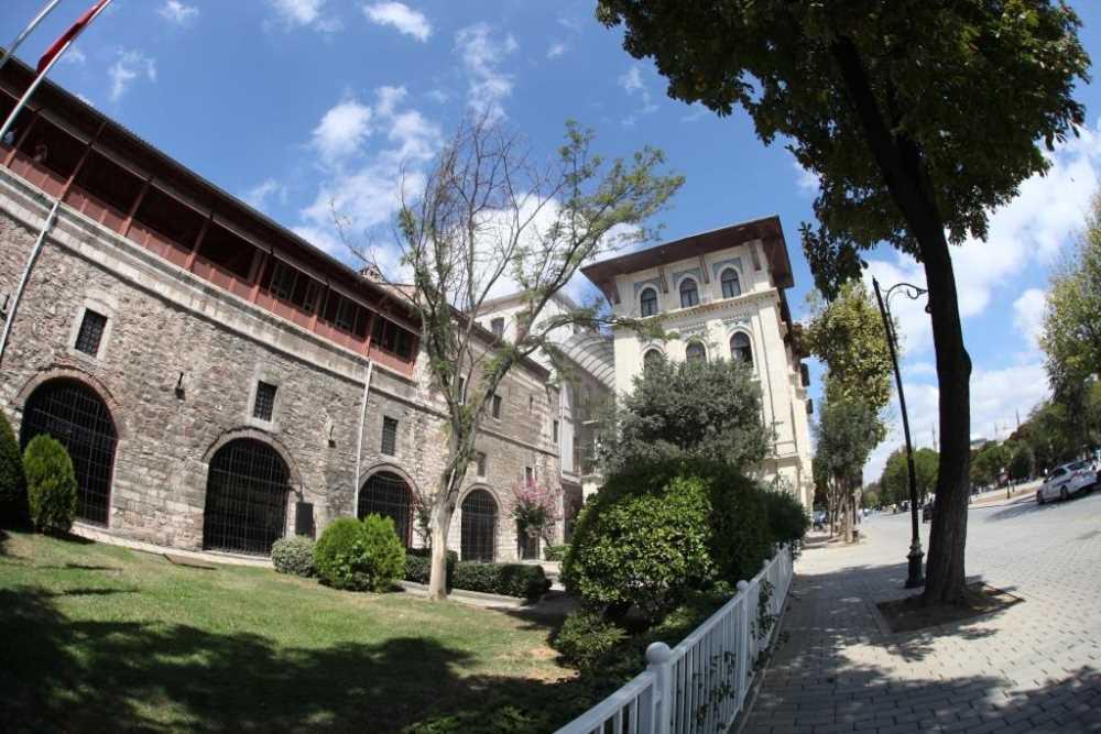 Türk İslam Eserleri Müzesi-Bursa