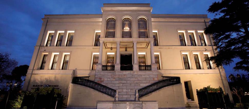 Adile Sultan Sarayı-İstanbul