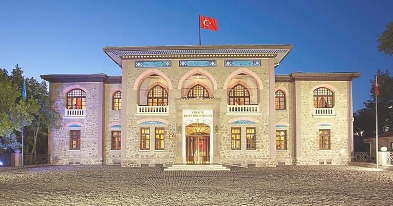 Cumhuriyet Müzesi-Ankara