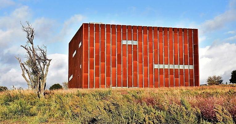Troya Müzesi-Çanakkale