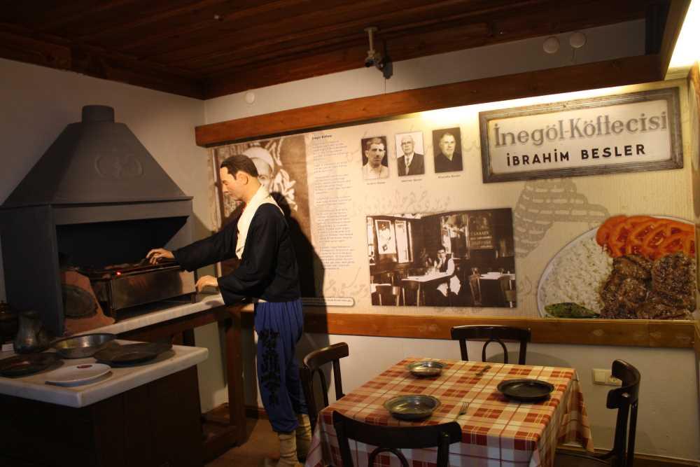 İnegöl Kent Müzesi