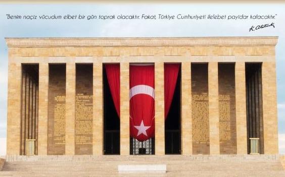 Atatürk ve Kurtuluş Savaşı Müzesi-Ankara