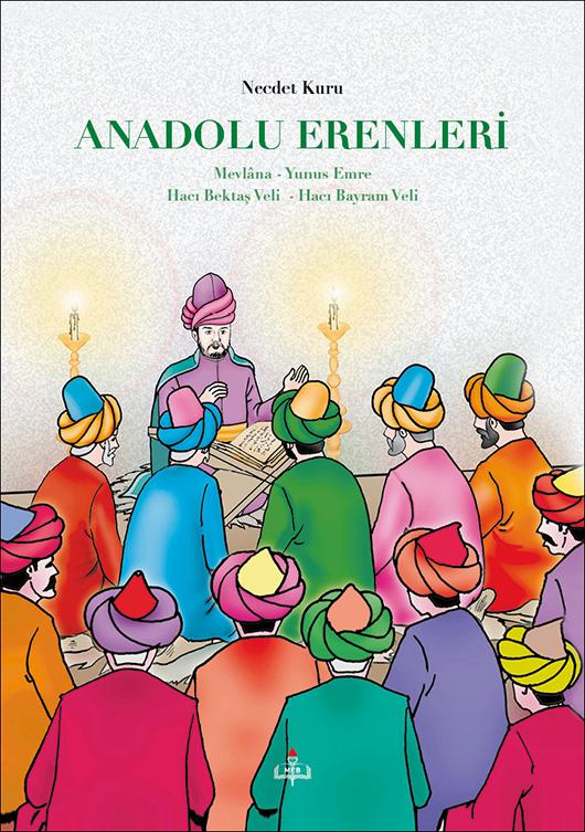 ANADOLU ERENLERİ