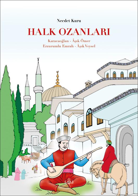 HALK OZANLARI