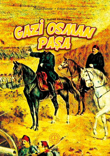 GAZİ OSMAN PAŞA